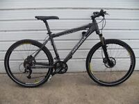 2007 MERIDA MATTS SPEED MOUNTAIN BIKE - Medium Frame - Suit Someone 5 Feet 7 Inches-5 Feet 10 Inches