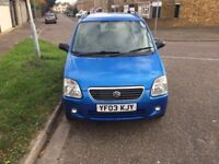 SUZUKI WAGON R+ S-LIMITED AUTO MOT UNTIL MAR 2018