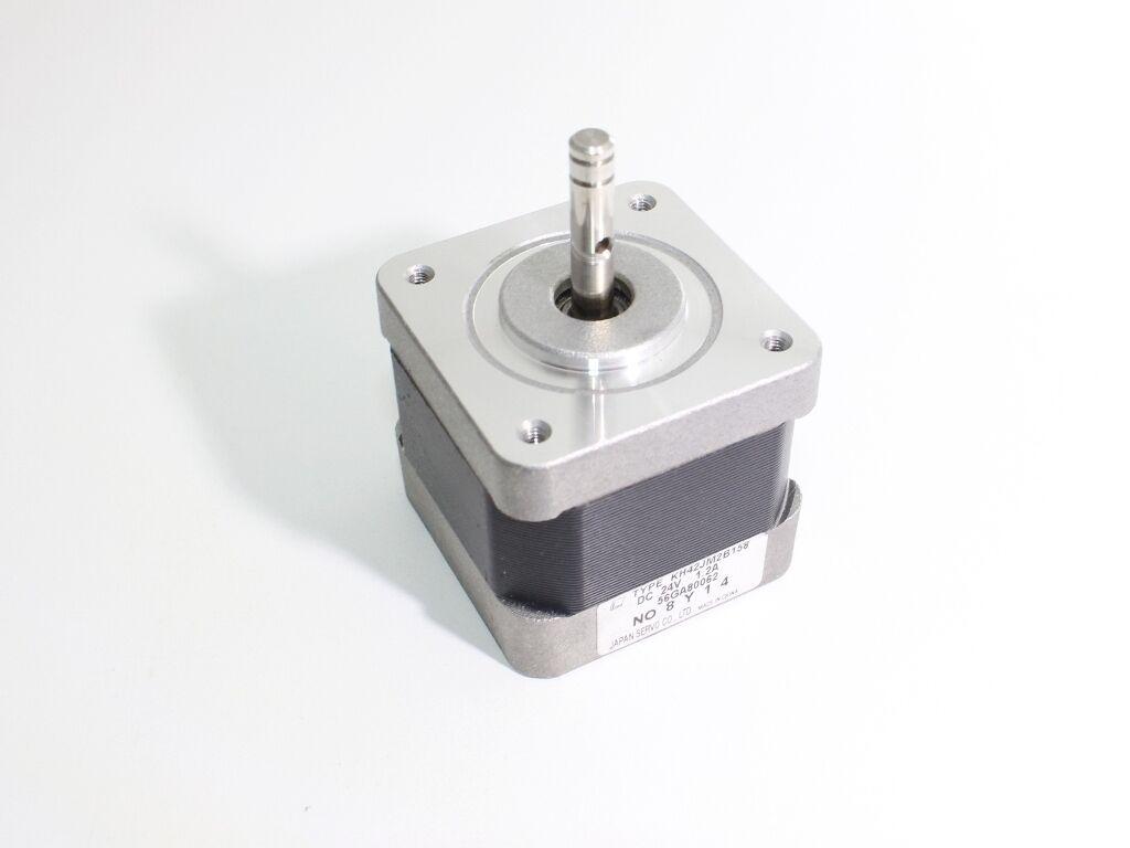 5 Nema 17 Japan Servo Stepper Motors Robot 3d Printer Arduino Cnc Router 24v Picclick