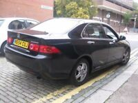 HONDA ACOORD AUTOMATIC NEW SHAPE 54 REG ##### 5 DOOR HATCHBACK