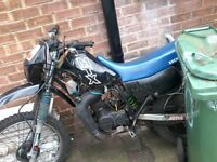 Scrap motorcycles and mopeds wanted free collection