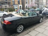 convertible ford focus 2007 in great condition