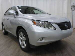 2012 Lexus RX 350 AWD (A6) No Accidents Bluetooth