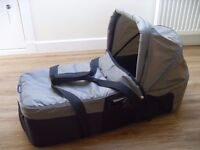 Newly new! Baby Jogger compact carrycot/pram