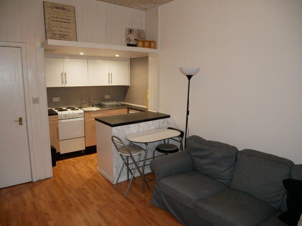 Seafield Road, Edinburgh, EH6 7LQ - 1 double bedroom ...