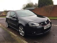 2006 VOLKSWAGEN GOLF 2.0 GTI TFSI 3 Dr, ABSOLUTELY FULLY LOADED! BEAUTIFUL AND FAULTLESS!!