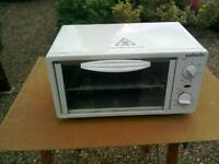 SABICHI mini oven