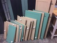 Kitchen cabinets & doors