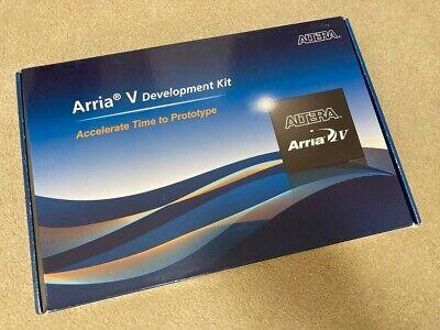 Alteraintel Arria V Gx Fpga Starter Kit