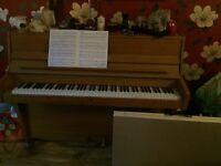 Roger piano