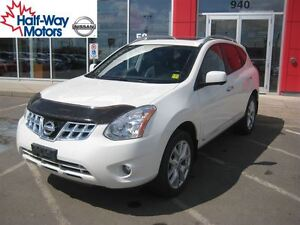 2013 Nissan Rogue SL | All-Equipped!