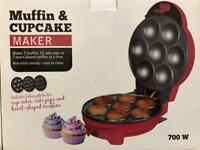 Muffin, Cupcake and Cake Pop maker