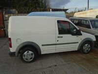 ford transit connect mot july 2017