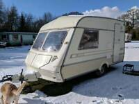 Caravan shell -use as extra bedroom/ Storage/Office/workroom/Den/covered trailer