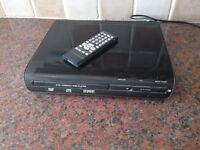 ASDA DVD / CD PLAYER IN WORKING ORDER
