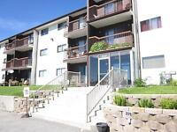 Reduced to sell.LOGAN LAKE .1 Bedroom Furnished Apartment.