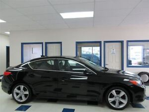 2013 Acura ILX DYNAMIC PACKAGE 6 VITESSE CUIR TOIT OUVRANT 84500