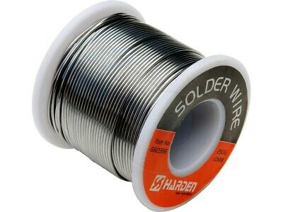 1.0mm 6040 Sn-pb Tin Lead Rosin Core Solder Wire Electrical Soldering
