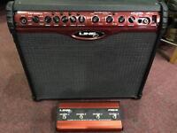 50 watt amp LINE 6 : SPIDER 112