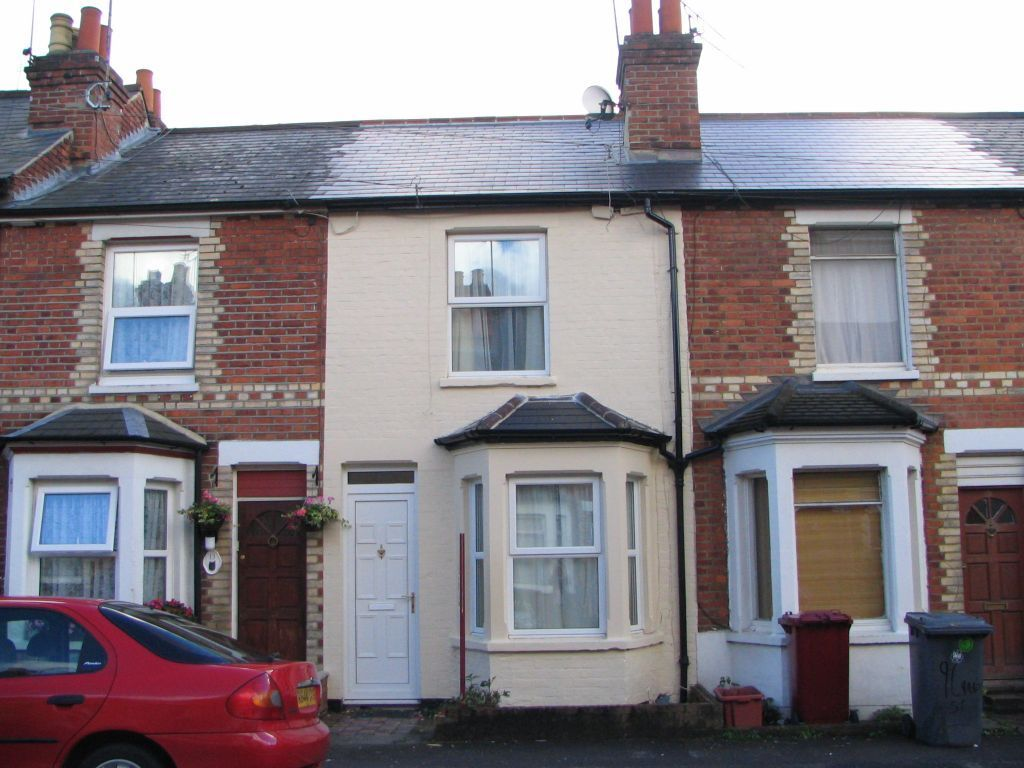 TWO BEDROOM TERRACED HOUSE CANNON STREET AVAILABLE NOW