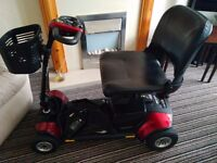WANTED - Mobility Scooters, plus other mobility equipment.