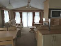 Holiday home at Hoburne Bashley in the New Forest, Hampshire - NO STAMP DUTY - Static caravan