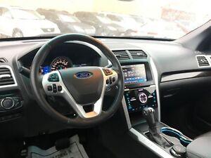 2015 Ford Explorer Limited 4X4 NAVI Oakville / Halton Region Toronto (GTA) image 12