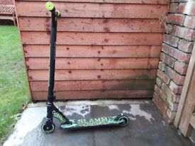 Scooter Slaam Urban Stunt good condition