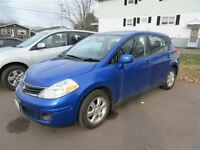 2012 Nissan Versa 1.8 SL, 30 KMs, Trade-In, $ave