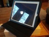 Ipad2 16gb white boxed as new