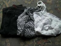 Ladies Clothes Size 8