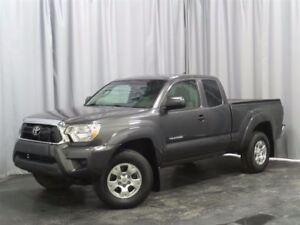 2012 Toyota Tacoma 4WD Access Cab V6 Man Local Trade! Low Mileag