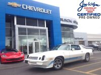1980 Chevrolet Camaro Z28 COUPE CALL FOR DETAILS