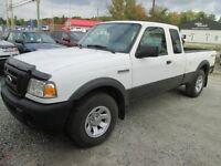 2008 Ford Ranger XL/Sport/XLT/FX4/Hors route