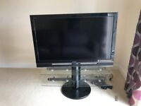 "Sony Bravia 46"" HD TV"