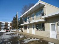 Sherwood Inn -  Apartment for Rent - Camrose