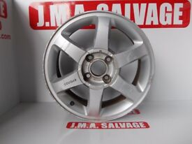 Ford Cougar Alloy Wheels R16 GENUINE