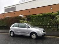 2003 Volkswagen Polo 1.2 Great Runner Cambelt Replaced