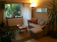 Very cosy family home in Muswell Hill searching for a Japanese speaking lodger