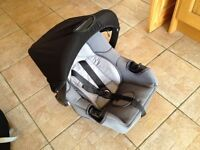 Mothercare Car Seat Baby Carrier