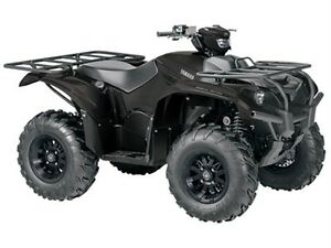 Used 2016 Yamaha KODIAK 700 EPS SE