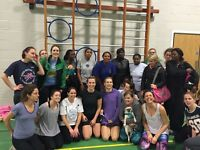 GS, GA and Gk adult netball wanted for games