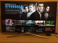 Samsung UE40K5500 smart tv for sale