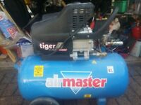 AirMaster Tiger 11/510 Compressor