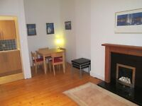Beautifully Presented Flat for Rent in Gorgie