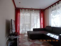Alicante city, 2 bedrooms, swimming pool, garden