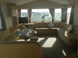 Static Caravans For Sale On The Isle of Wight