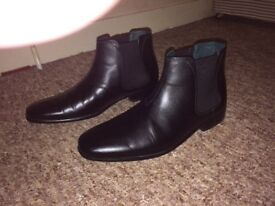 Me ted baker size 7 boots