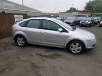 2008 57 ford focus 1.6 zetec lovely car professionally valeted