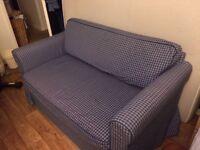 Ikea Double Sofa Bed - £50